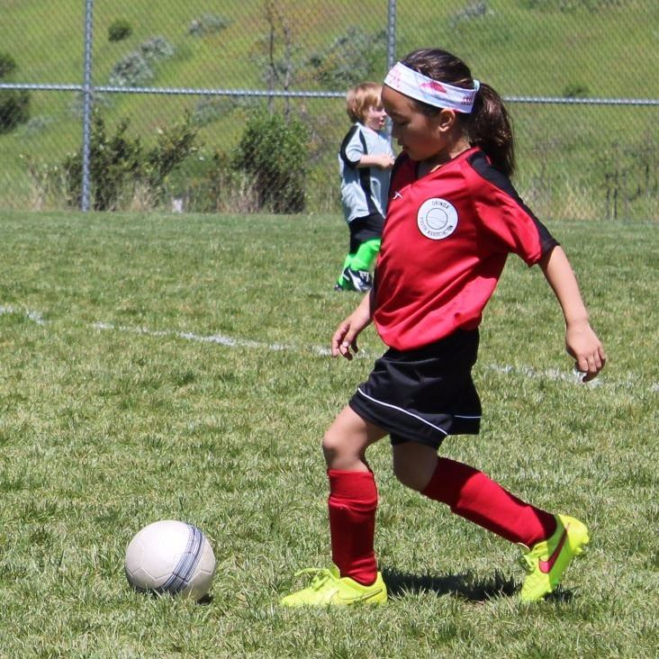 Orinda Spring Soccer League